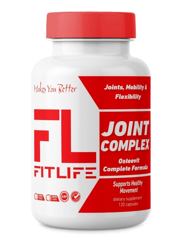 Joint Complex 120 capsules